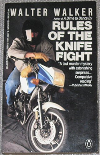 9780140103274: Rules of the Knife Fight