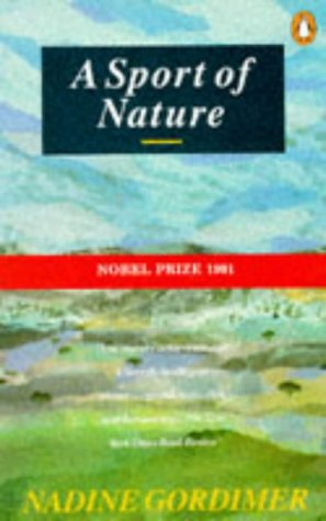 9780140103298: A Sport of Nature
