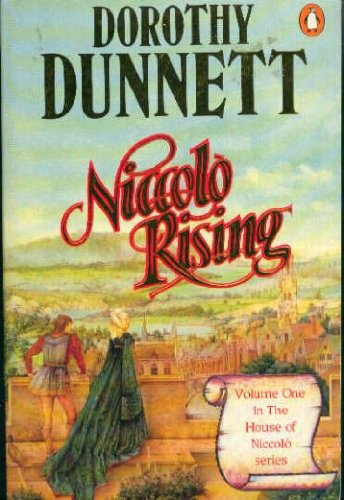 """9780140103342: Niccolo Rising: Book One in the """"House of Niccolo"""" Series"""