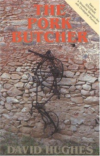 9780140103502: The Pork Butcher
