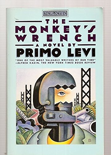 9780140103571: The Monkey's Wrench (King Penguin)