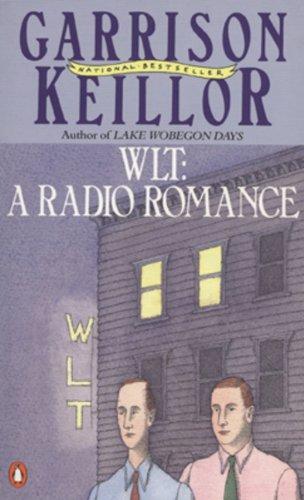 9780140103809: WLT: A Radio Romance