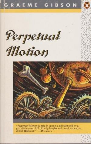 9780140103823: Perpetual Motion