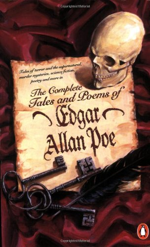 9780140103847: The Complete Tales and Poems of Edgar Allan Poe (Penguin Classics)