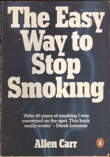 9780140103908: The Easy Way to Stop Smoking (Penguin health care & fitness)