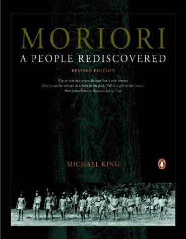 9780140103915: Moriori: A People Rediscovered