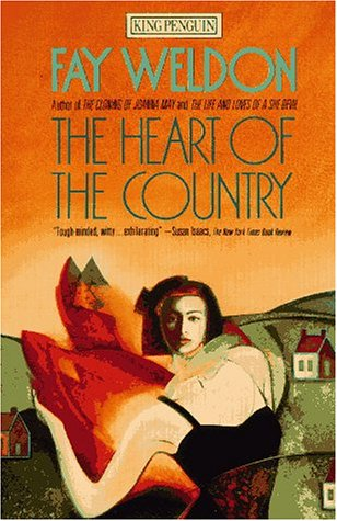 9780140103977: The Heart of the Country (King Penguin)