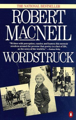 9780140104011: Wordstruck: A Memoir