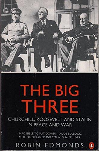 9780140104028: Big Three