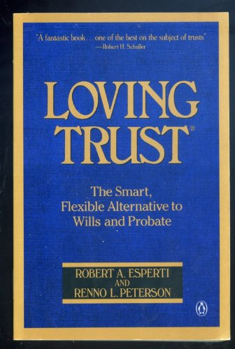 9780140104073: Esperti & Peterson : Loving Trust