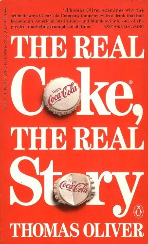 9780140104080: The Real Coke, the Real Story
