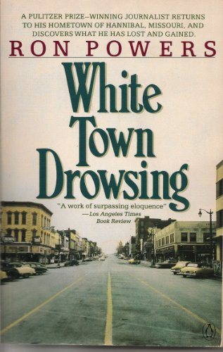 9780140104097: White Town Drowsing