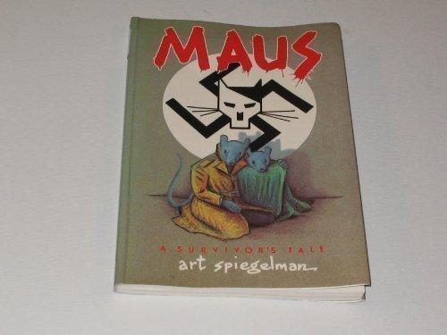 Maus: A Survivor's Tale (9780140104141) by Art Spiegelman