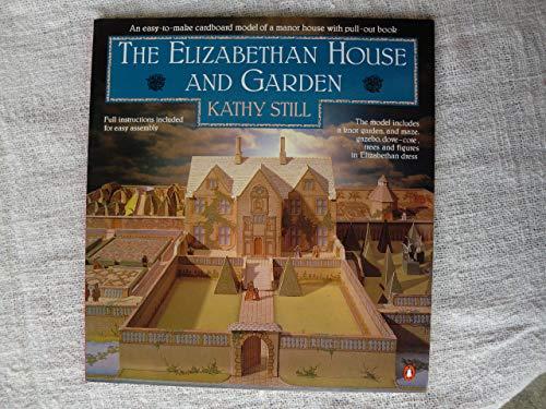 9780140104196: Elizabethan House and Garden