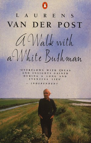 9780140104264: A Walk with a White Bushman: Conversations with Jean-Marc Pottiez