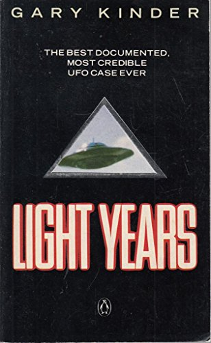9780140104271: Light Years: Best UFO Case Ever (Penguin non-fiction)
