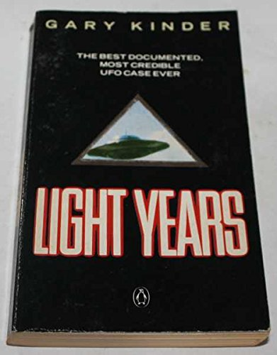 9780140104271: Light Years - The Best-Documented UFO Case Ever