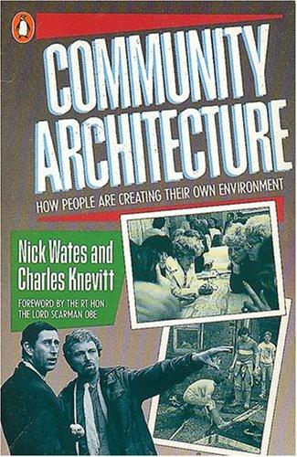 9780140104288: Community Architecture
