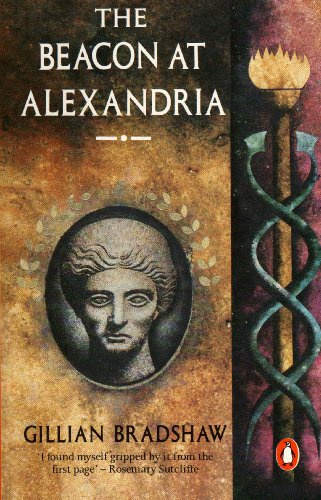 9780140104356: The Beacon at Alexandria (Penguin fiction)