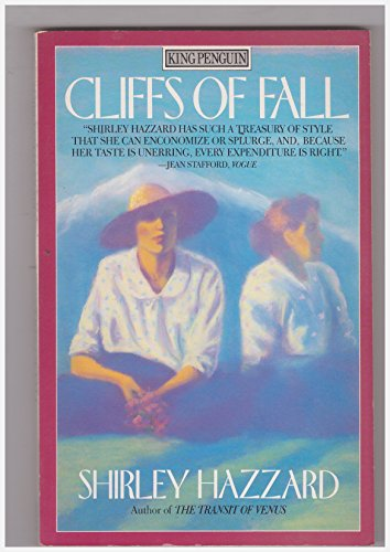 9780140104493: Cliffs of Fall: And Other Stories (A King Penguin)