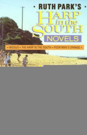 9780140104561: Harp In The South Trilogy