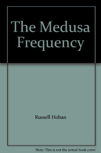 9780140104592: The Medusa Frequency