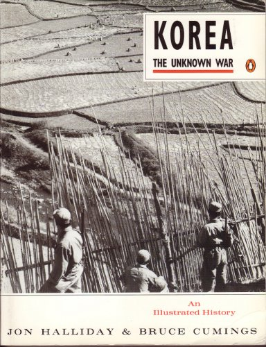9780140104608: Korea: The Unknown War