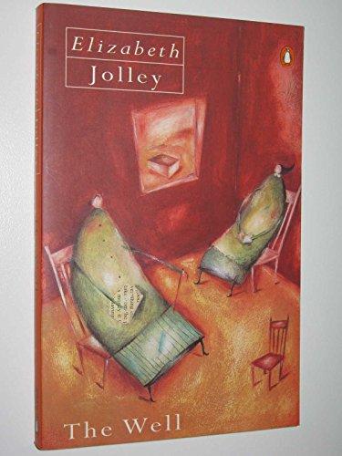 The Well: Jolly, Elizabeth
