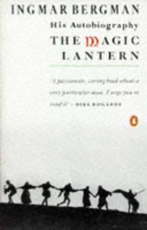 9780140104691: The Magic Lantern: An Autobiography