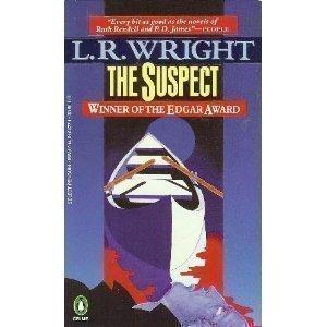 The Suspect (Penguin Crime Fiction)