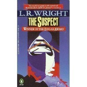 9780140104776: The Suspect (Crime, Penguin)