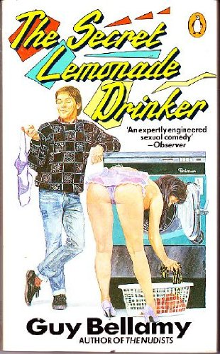 9780140104813: The Secret Lemonade Drinker (Penguin Fiction)