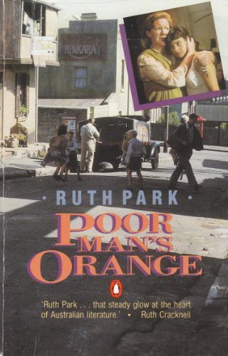 9780140104912: POOR MAN'S ORANGE ( TV Series Tie-in )
