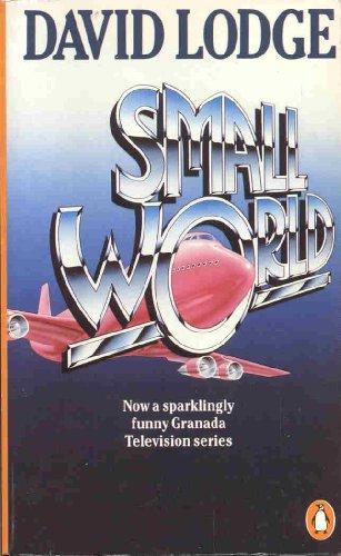 9780140105117: Small World: An Academic Romance