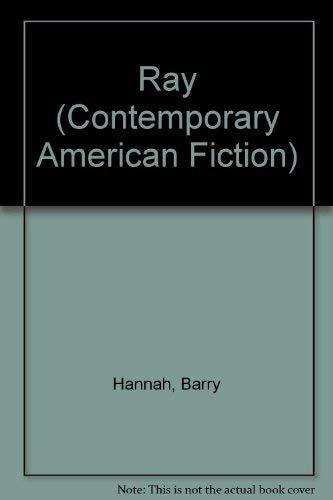 9780140105155: Ray (Contemporary American Fiction)