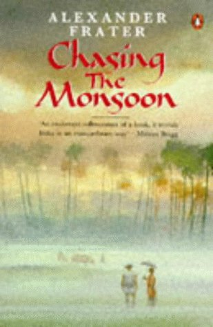 9780140105162: Chasing the Monsoon