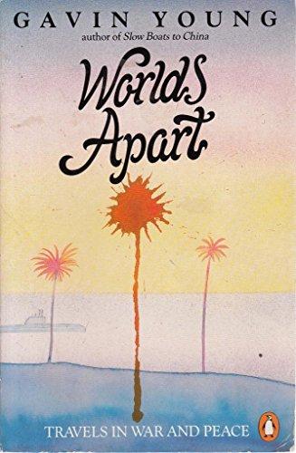 9780140105186: Worlds Apart