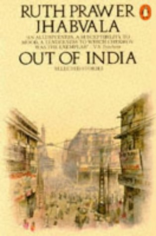 9780140105193: Out of India: Selected Stories