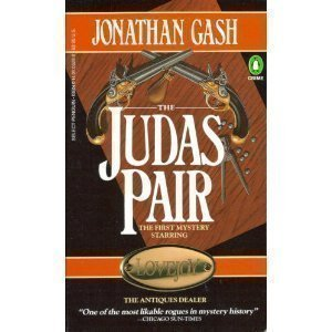 9780140105285: The Judas Pair (Lovejoy Mystery)