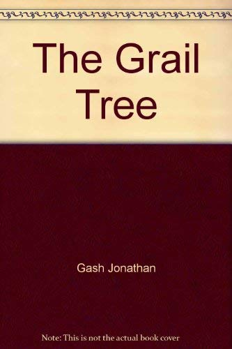 9780140105308: The Grail Tree
