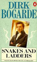 9780140105391: Snakes And Ladders (Dirk Bogarde's Autobiography)