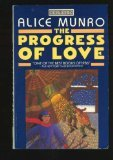 The Progress of Love (King Penguin): Alice Munro