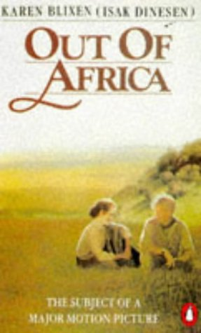 9780140105544: Out of Africa