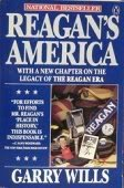 Reagan's America (0140105573) by Wills, Garry