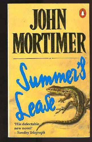 9780140105735: Summer's Lease