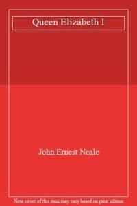 9780140105759: Queen Elizabeth I