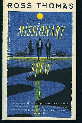 9780140105827: Missionary Stew