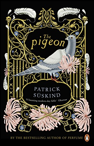 9780140105834: The Pigeon (International Writers)