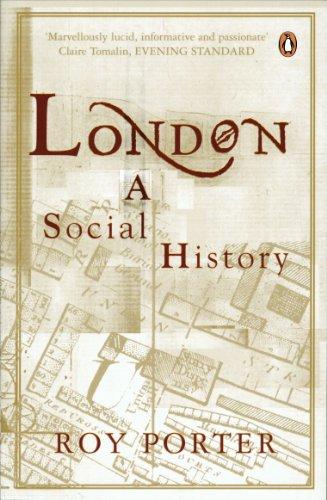 9780140105933: London: A Social History