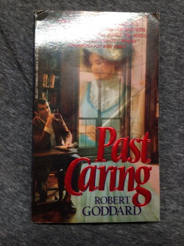 9780140106008: Past Caring